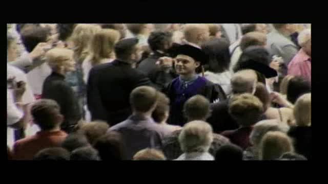 FIU College of Law Graduation Ceremony 2010