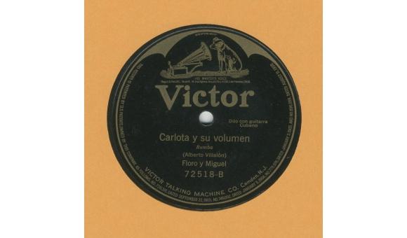 Carlota y su volumen_Demo