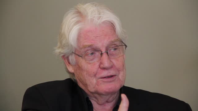 Paul Wilson Interview