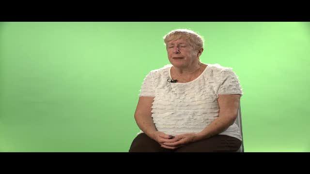 Nancy Liebman