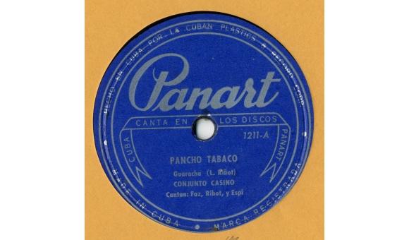 Pancho tabaco_Demo