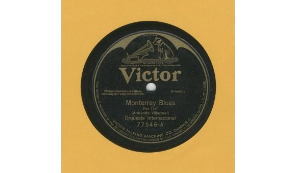 Monterrey blues_Demo