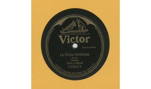 La China Hortensia_Demo