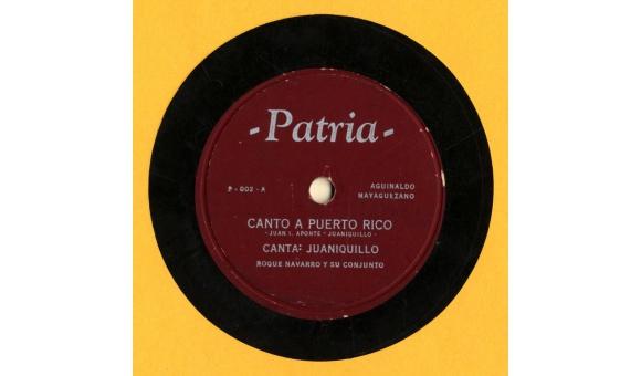 Canto a Puerto Rico_Demo