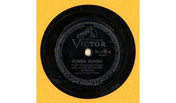 Rumba Rumba_Demo