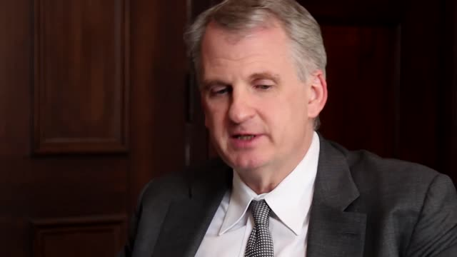 Timothy Snyder Interview
