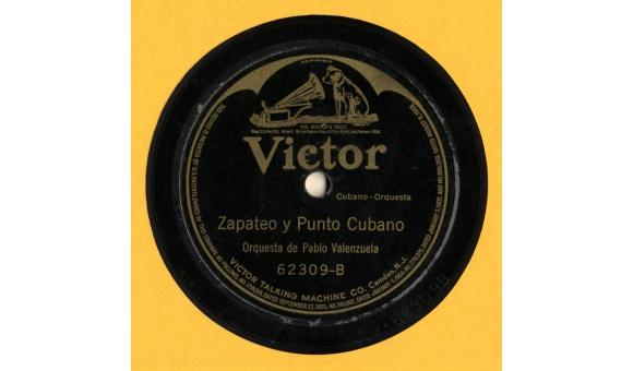 Zapateo y punto cubano_Demo